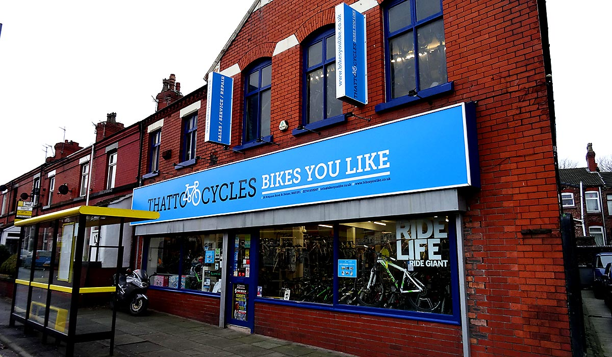 Bikes-You-Like