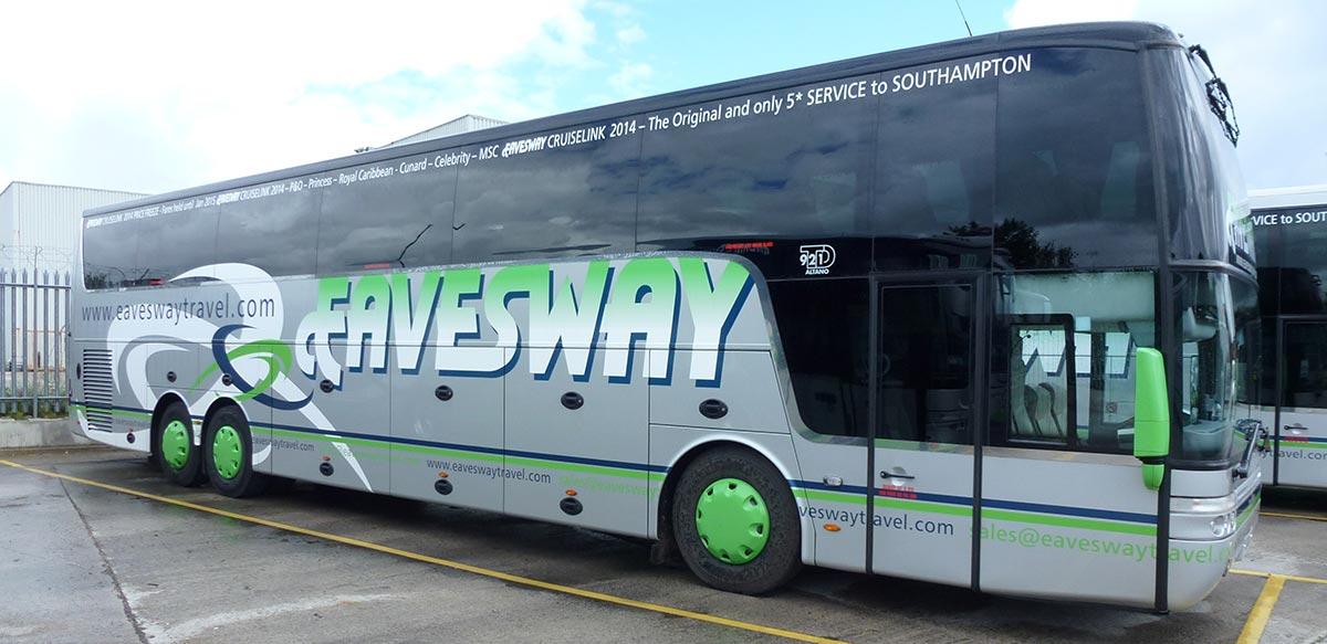 Eavesway