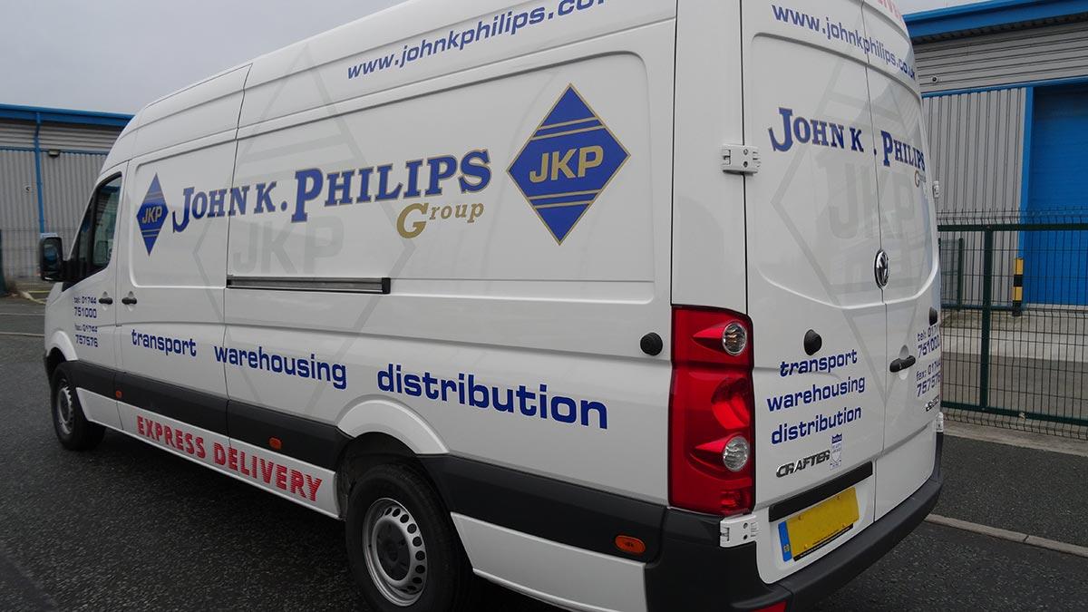 JKP-Sprinter