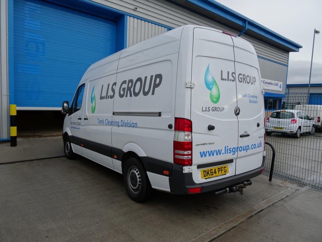 L.I.S Group