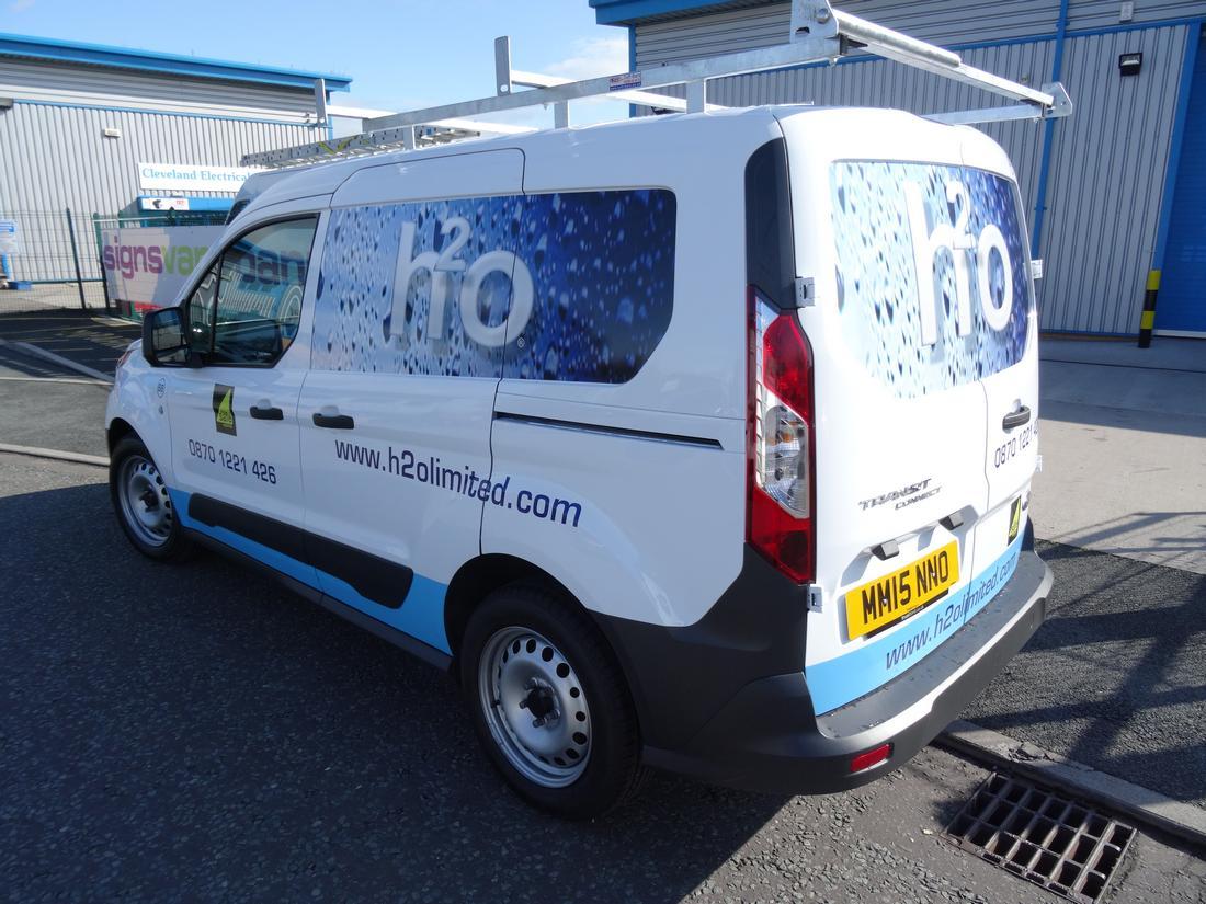 H2O Ltd