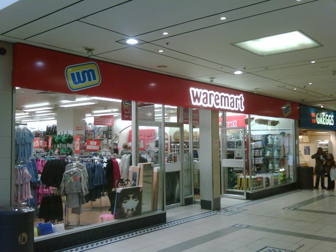 Waremart