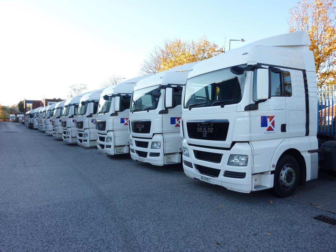 Kamak Trucks