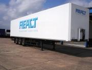 React Transport Ltd