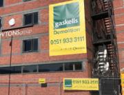 gaskells-demolition